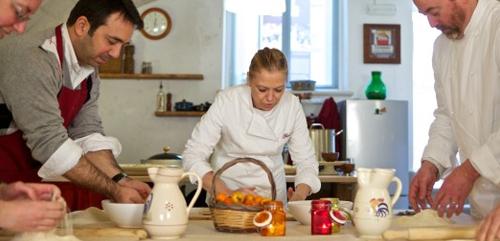 Li fichi ccucchiati quinto volume de le ricette for Terminologia gastronomica pdf